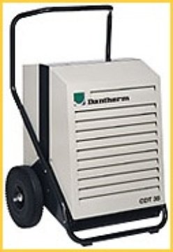 Dantherm CD 2400